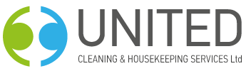 United Cleaning Housekeeping Services Logo