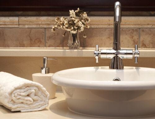 Πρακτικός οδηγός για την εξασφάλιση της καθαριότητας & της υγιεινής του μπάνιου (Μέρος Α)