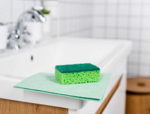 Πρακτικός οδηγός για την εξασφάλιση της καθαριότητας & της υγιεινής του μπάνιου (Μέρος Β)