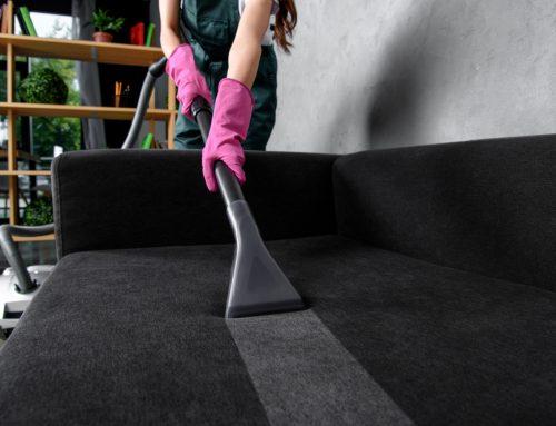 Γενική καθαριότητα σπιτιού την Άνοιξη (Μέρος Β)