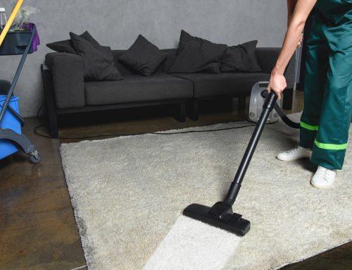 Τι πρέπει να γνωρίζετε για τον σωστό και επαγγελματικό καθαρισμό χαλιών και μοκετών